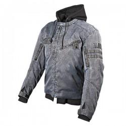 OFF THE CHAIN™ 2.0 Textile Jacket Vintage Black