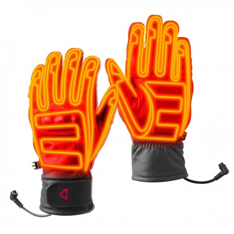 Hero Heated Gloves - 12V Motorcycle
