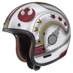 IS-5 X-Wing Rebel Fighter Helmet HJC