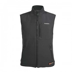 MOBILE WARMING VEST BLACK