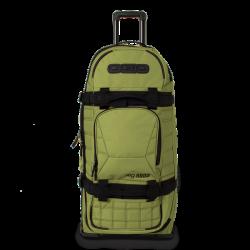 RIG 9800 ROLLING LUGGAGE BAG - Army Green
