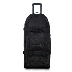 RIG 9800 ROLLING LUGGAGE BAG - Night Camo