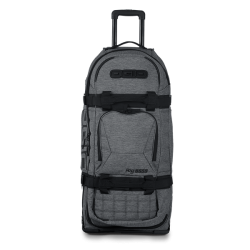 RIG 9800 ROLLING LUGGAGE BAG - Dark static