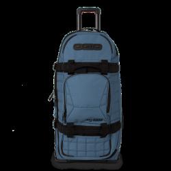 RIG 9800 ROLLING LUGGAGE BAG - Basalt Blue
