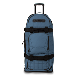 RIG 9800 ROLLING LUGGAGE BAG - Basalt Blue