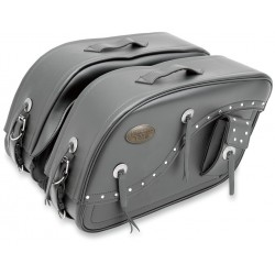 Futura 2000 Saddlebags by All American Rider