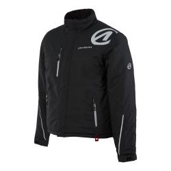 Olympia snow jacket JACKSON Black