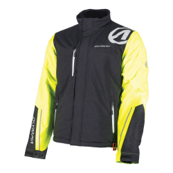Olympia snow jacket JACKSON Power Lime