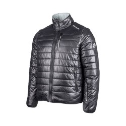 Olympia's GLACE BAY Men's Jacket Black