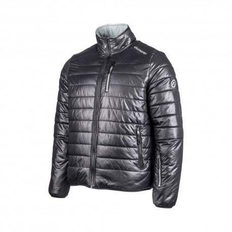 Olympia's GLACE BAY Men's Jacket Black