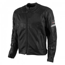PHOENIX 13.0 MESH Jacket black- By Joe Rocket