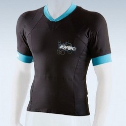 KNOX - Venture short sleeve Armoured shirt.