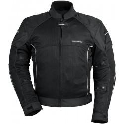 Intake Air Series 3 Jacket black