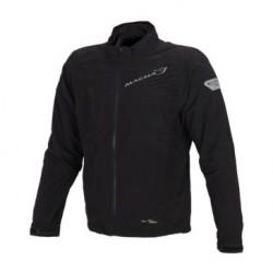 Macna 's Rain Flight jacket black