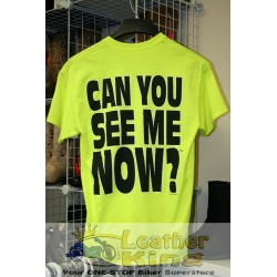 NEON - CAN YOU SEE ME NOW - Tee