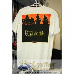 Guys Who Ride - Tee - Xtreme
