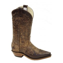 Ladies Canada west boot 3036