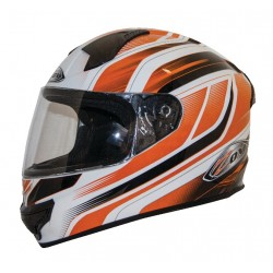 Thunder R2 Anthem Orange