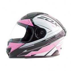 Full face Helmet Thunder R2 Spirit Pink