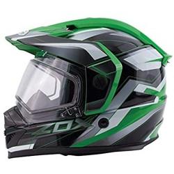 RUSH SFX Prime green