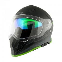 RKT 25 Series Tri Sport – Solar Flare Black - Green