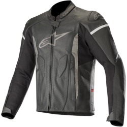 Alpinestars Faster Airflow Leather Jacket