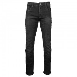 Joe Rocket's MISSION Reinforced Moto Jeans Black