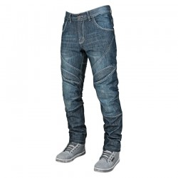 Rust and Redemption™ ARMOURED JEANS