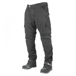 Dogs of War™ Textile armoured Pant Black