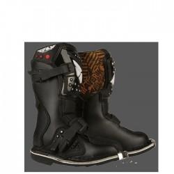 FLY - MAVERIK MX MINI BOOT black