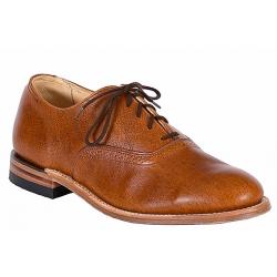 Men's WM. Moorby® 2837 Kalo Miel Oxford Boots
