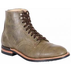 Men's WM. Moorby® 2838 Beirut Verde Boots