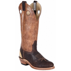 "Canada West 6564 15"" Bullhide Yosemeth/Texano Brown Brahma Buckaroos"