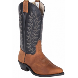 Canada West 6984 Men's Bullriders Boots