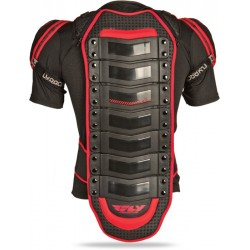 FLY - BARRICADE BODY ARMOR SUIT SHORT SLEEVE ADULT