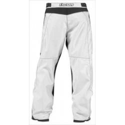 Icon Overlord Textile Pant White