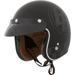 66 CKX Origin Open Face Helmet