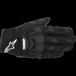 Atacama Air Gloves black -alpinestars