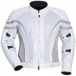 CORTECH LRX2 AIR Ladies jacket white / silver