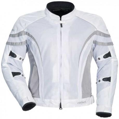 CORTECH LRX2 AIR Ladies jacket white / silver