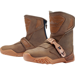Raiden Treadwell Waterproof Boots Brown