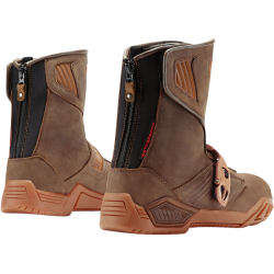 Raiden Treadwell Waterproof Boots Brown