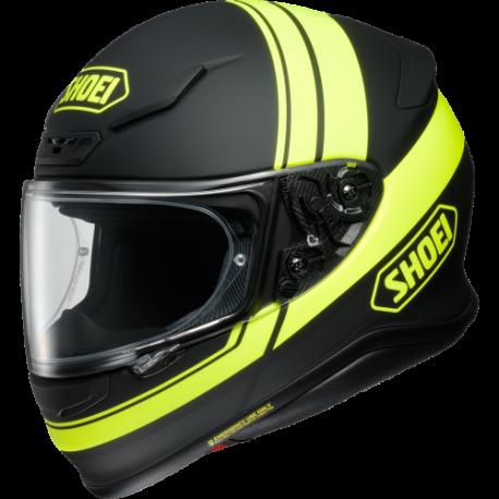 Shoei Helmets RF-1200 HARMONIC TC-2 BLU/WHT