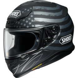 Shoei RF-1200 DEDICATED TC-5 MATTE Grey /Black