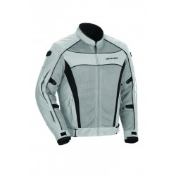 Fieldsheer-MENS HIGH TEMP MESH JACKET silver