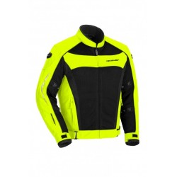 Fieldsheer's - Mens High Temp Mesh Jacket Hi-Viz