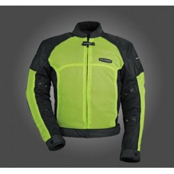 TOUR MASTER-Intake Air Series 3 Jacket Hi-Vis