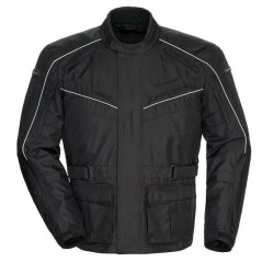 TOURMASTER - Saber 4.0 3/4 Jacket black