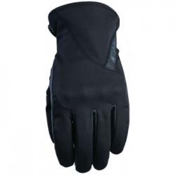 MILANO WATERPROOF Black Five Gloves