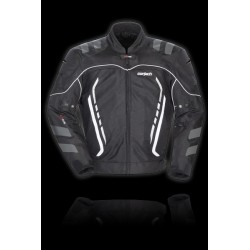 Cortech - GX Sport Air 3 Mesh Jacket black